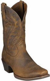 Ariat Boots Men