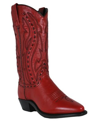 Abilene Women AB-9002 Hand Laced
