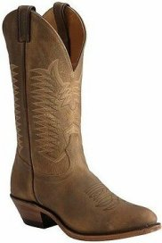 Boulet Men 1828 Tan Distressed