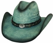 Bullhide Hats 2920 Into You