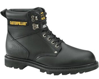 "Caterpillar Men 89135 6"" Steel Toe"