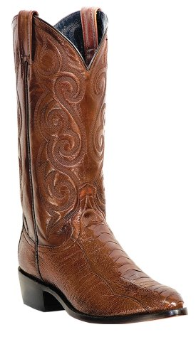 Dan Post Men DP26636 Ostrich Leg Boots