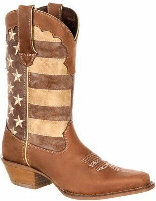 Durango Women DRD0131 Flag Boot