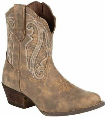 Durango Women DRD0372 Shortie