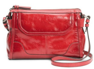 Frye Handbag DB0366-RED