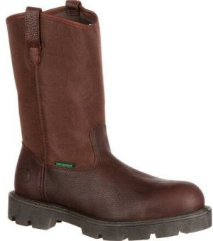 Georgia Boot Men G111 Waterproof Steel Toe