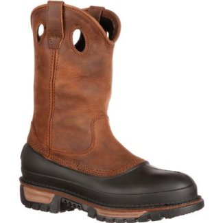 Georgia Boot Men G5594 Muddog Steel Toe