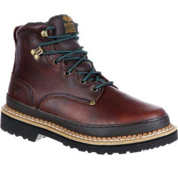 Georgia Boot Men G6374 Giant