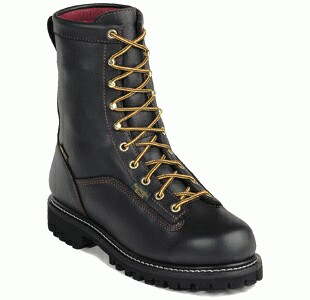 Georgia Boot Men G8040 Gore-Tex