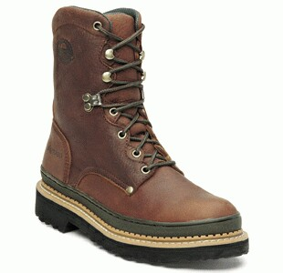 Georgia Boot Men G8274 Giant