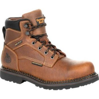 Georgia Boot Men GB00316 GIANT REVAMP WATERPROOF