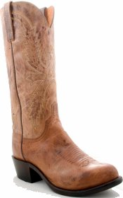 Lucchese Men's 1883 Collection N1547.R4