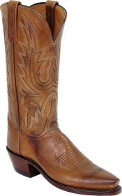 Lucchese Women's N4540.54 1883 Collection