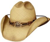 Bullhide Hats 2208 Star Central