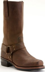 Frye Men's 87350-GAU Harness 12R