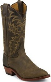 Tony Lama Men 7902 Bay Apache