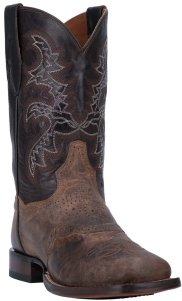 Dan Post Men DP2815 Cowboy Certified Boots
