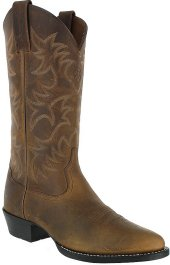 Ariat Men 34725 Heritage