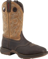 Durango Men DB019 Steel Toe