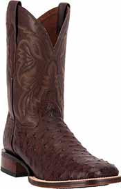 Dan Post Men DP3875 Alamosa Boots