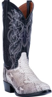 Dan Post Men DP3036 Python Boots