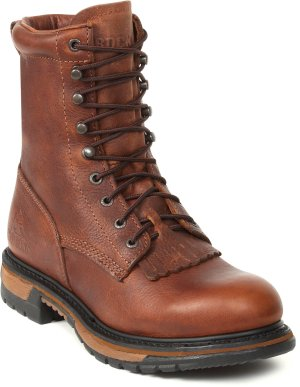 Rocky Boots Men 2723 Ride Lacer