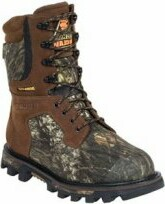 Rocky Hunting Boots 9275 Bearclaw