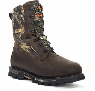 Rocky Hunting Boots 9455 Artic