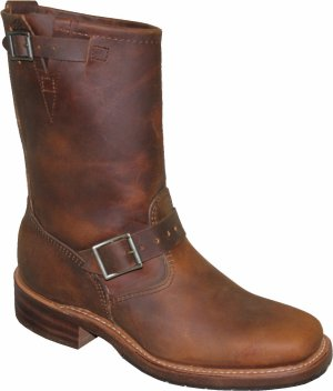 Sage Men SA-4746 Engineer Boot