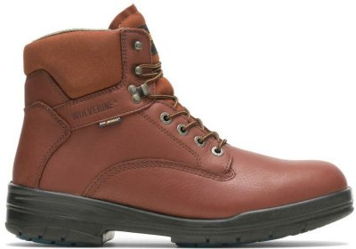 "Wolverine Men W03122 6"" Durashocks"