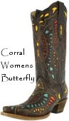 Corral Boots for women